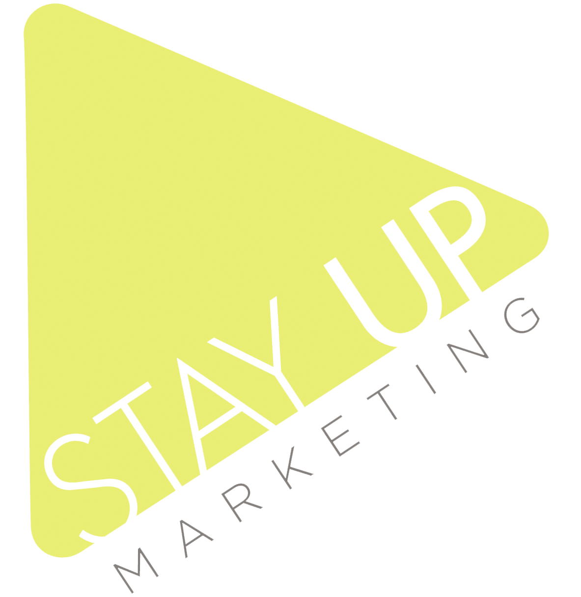 Stay Up Marketing